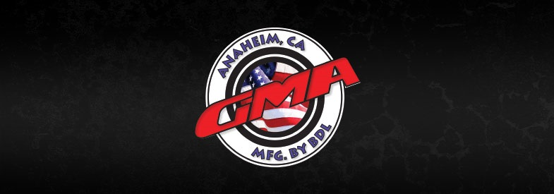 GMA Motorcycle Brakes