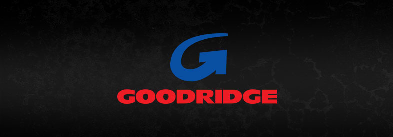 Goodridge Yamaha Motorcycle Parts & Accessories