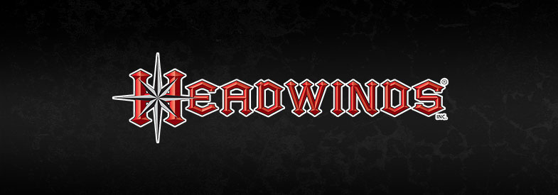Headwinds Suzuki Intruder Lights