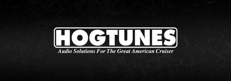 Hogtunes Motorcycle Audio & Electronics