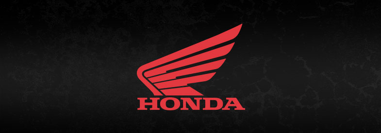 Genuine Honda Brand Honda Cruiser Parts & Accessories