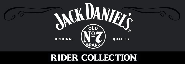 Jack Daniel's Gold Wing 1200 Parts & Accessories