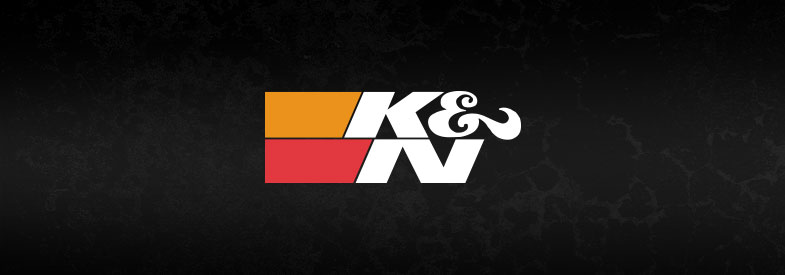 K&N Sportbike Parts & Accessories
