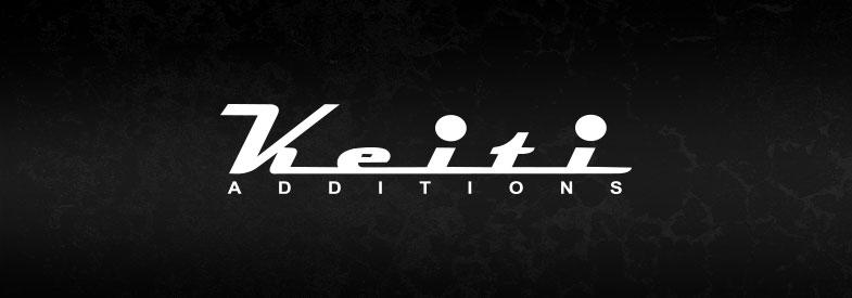 Keiti Decals & Emblems