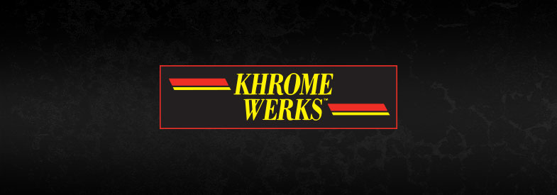 Khrome Werks Harley-Davidson Parts & Accessories