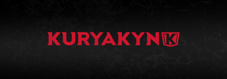 Kuryakyn Motorcycle Air Cleaner Kits