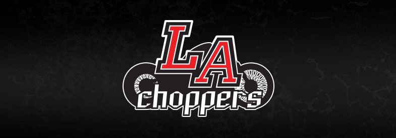 LA Choppers Harley-Davidson Exhaust