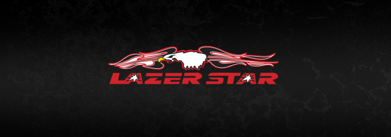 Lazer Star Parts & Accessories