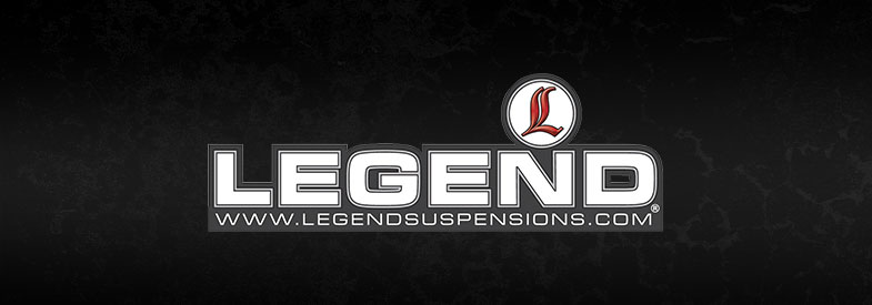 Legend Parts & Accessories