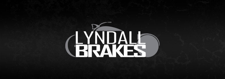 Lyndall Racing Brakes Motorcycle Brake Pads
