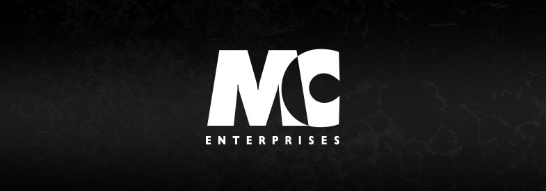 MC Enterprises Motorcycle Sissy Bars