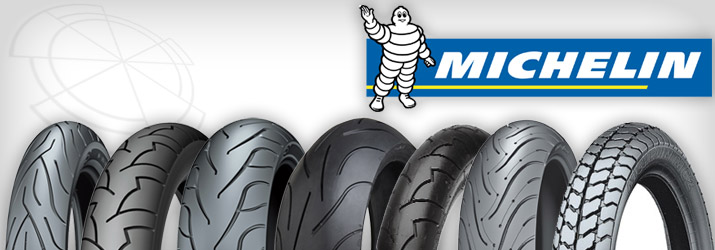 Michelin Suzuki Motorcycle Tires