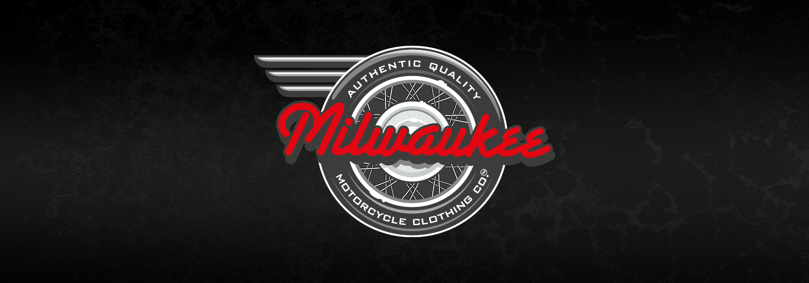Milwaukee Motorcycle Clothing Company Footwear