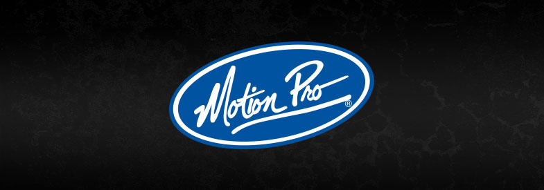 Motion Pro Air Intake & Fuel Systems