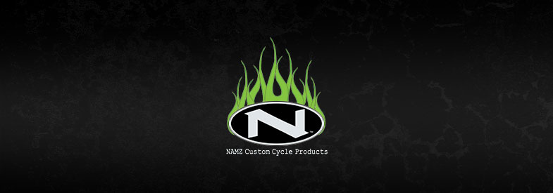 NAMZ Custom Cycle Harley-Davidson Parts & Accessories