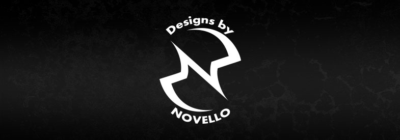 Novello Victory Hammer Parts & Accessories