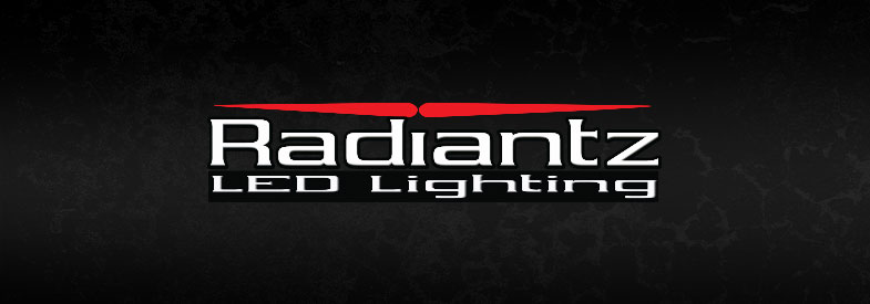 Radiantz Kawasaki Motorcycle Lights