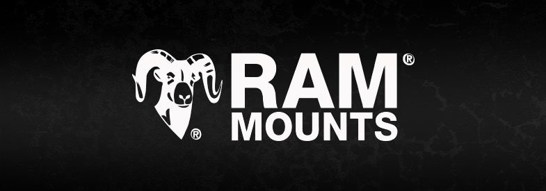 Ram Mount Electronic Device Mounts