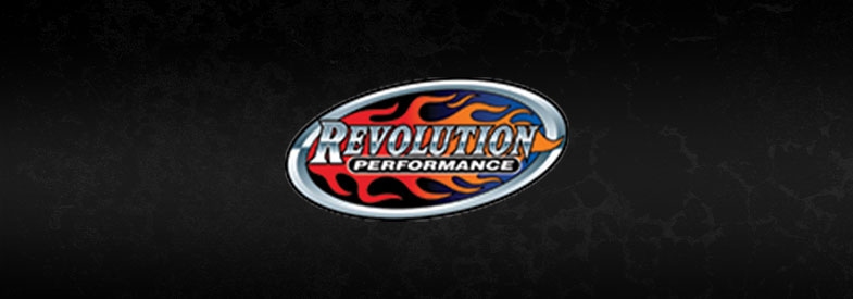 Revolution Performance Harley-Davidson Parts & Accessories