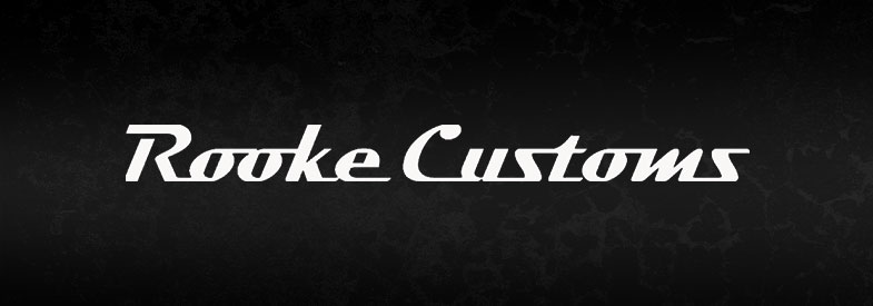 Rooke Parts & Accessories