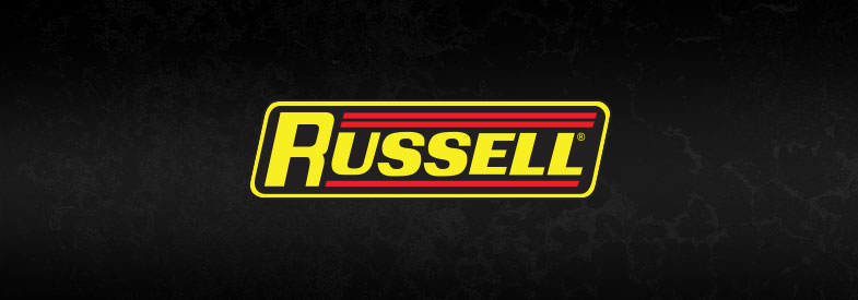 Russell Kawasaki Motorcycle Parts & Accessories
