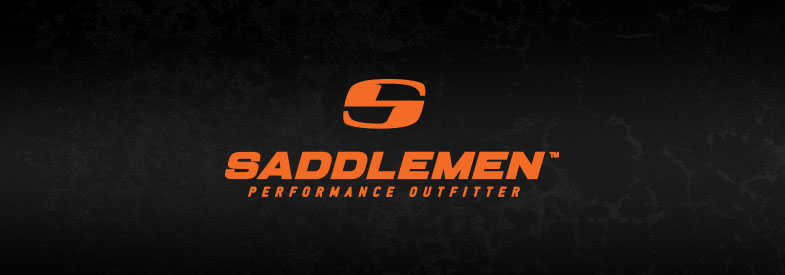Saddlemen Motorcycle Luggage