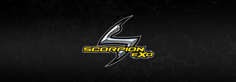 Scorpion Motorcycle Helmets