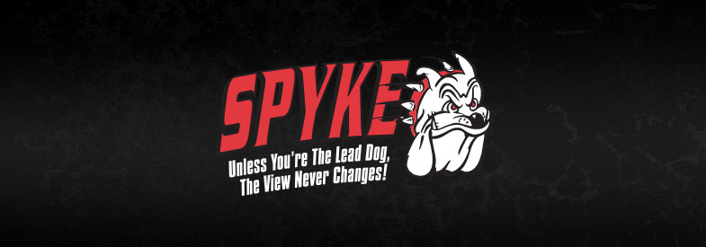 Spyke Starters Harley-Davidson Parts & Accessories
