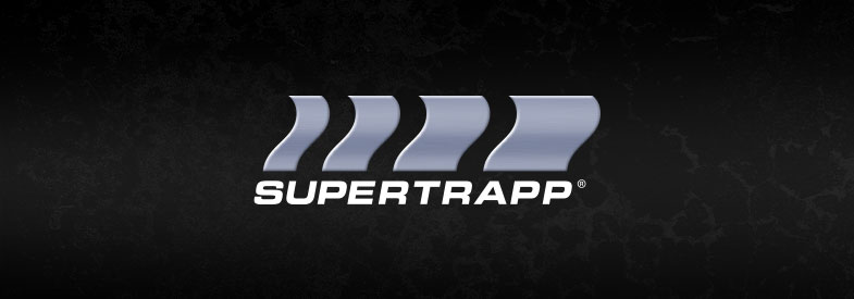 SuperTrapp Cruiser Parts & Accessories