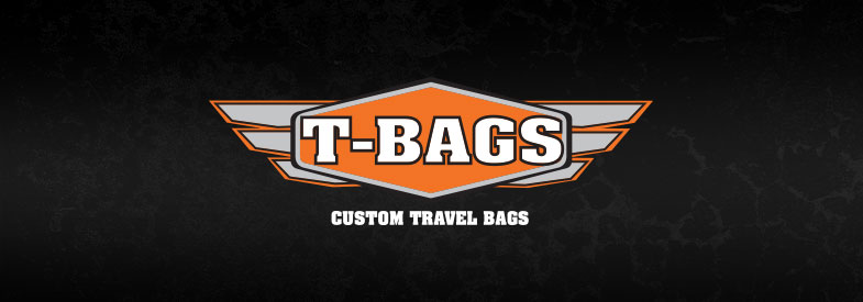 T-Bags Victory Motorcycle Luggage