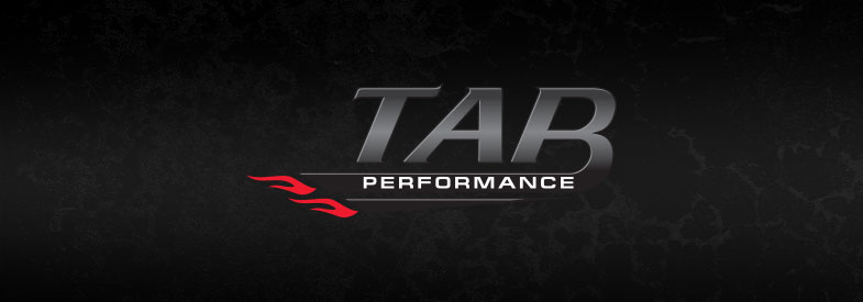 TAB Performance Motorcycle Exhaust