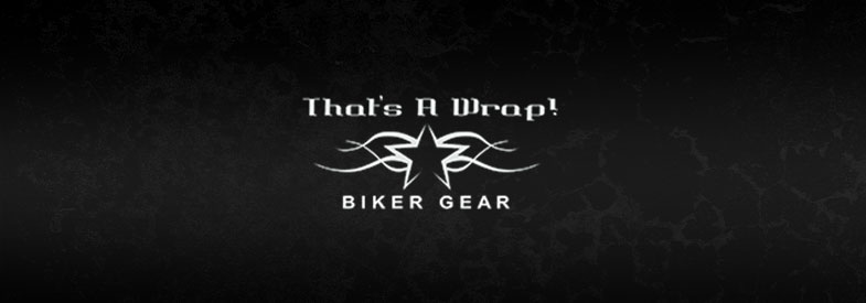 That's A Wrap Motorcycle Gear
