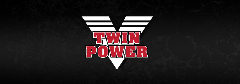 Twin Power Harley-Davidson Trike Engines