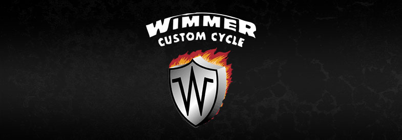 Wimmer Custom Cycle Harley-Davidson Ironhead Sportster Parts & Accessories