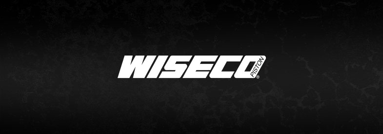 Wiseco Motorcycle Parts & Accessories