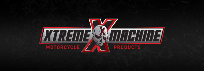 Xtreme Machine Harley-Davidson Touring Parts & Accessories