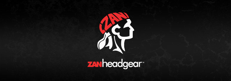 ZAN Headgear Parts & Accessories