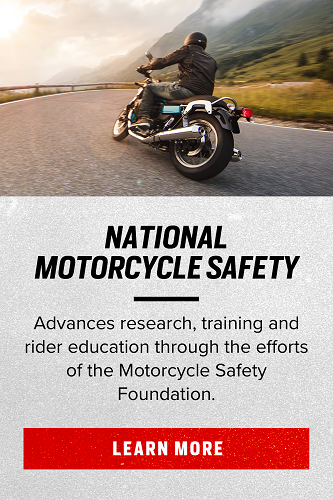National Motorcycle Safety Foundation
