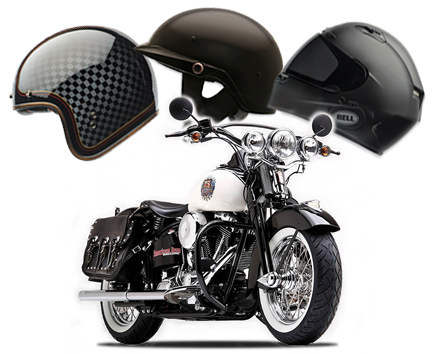 J&P Cycles Daytona Bike Week Giveaway Prizes