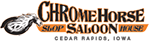 Chrome Horse Saloon