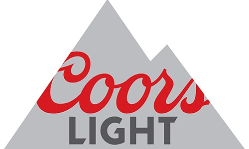 Coors Light is a proud sponsor of the J&P Open House Rally