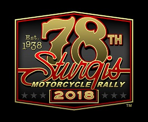 78th Annual Sturgis Motorcycle Rally