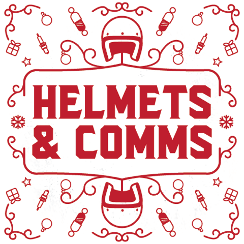 Helmets and Communication gifts