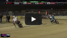 Full 2013 Daytona Flat Track Race in HD