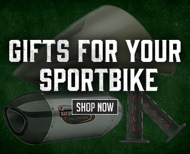 Shop for your Sportbike