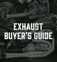 Shop Exhaust Buyers Guide