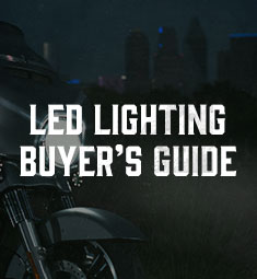 Shop LED Lighting Buyers Guide