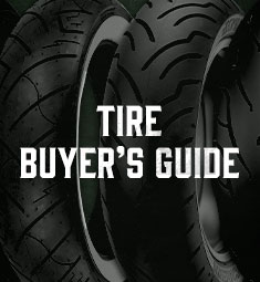 Shop Tire Buyers Guide