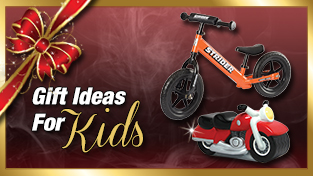Motorcycle Gifts For Kids