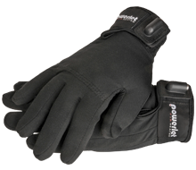 Powerlet RapidFIRe Premium Heated Glove Liners for Cold Weather Motorcycle Riding
